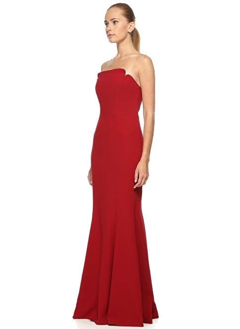 Jill Jill Stuart Abiye Elbise Kırmızı